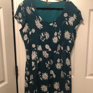 Market & Spruce XXL Dress